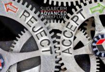 SugarCRM Advanced Workflow