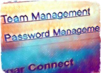 SugarCRM Password Management