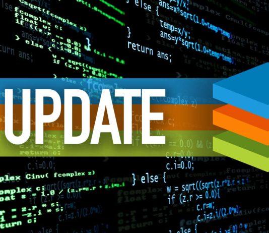 SugarCRM Software Update