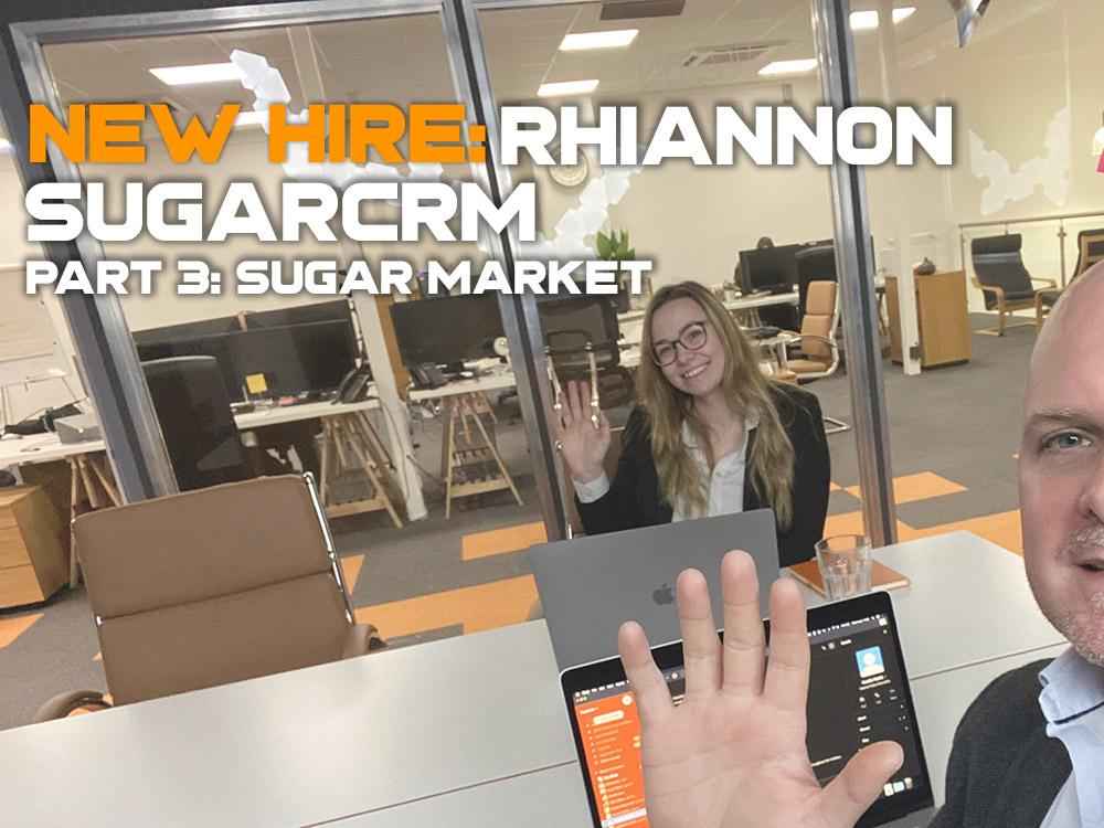 Sugar Market Experience