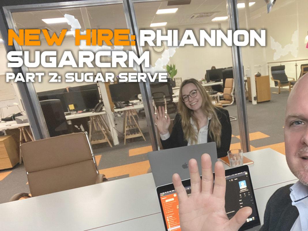SugarCRM-Sugar-Serve